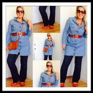 Style on a budget: Old Navy Fabulously $50 x