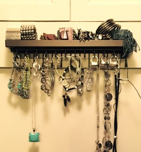 Jewelry Organisation Project  – YummoMummo Style x