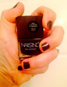 7-day Nail Polish Challenge x