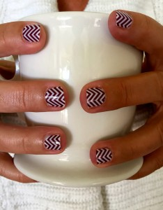 Get your Jam(berry Nails) on x