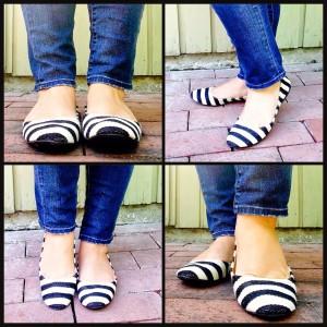 Shoe-spiration