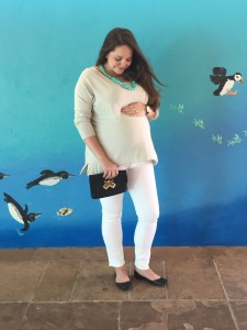 Styling in Pregnancy